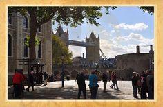 A Viagem (53): A Torre de Londres- (The Trip: The Tower of London)-Estúdio Brigit