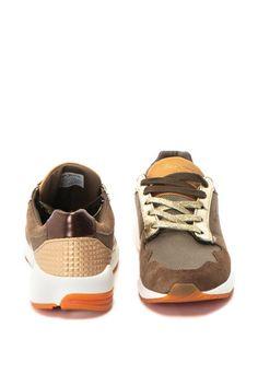 Foster Itaka sneakers cipő nyersbőr szegélyekkel - Pepe Jeans London (PLS30680-864) Pepe Jeans, New Balance, The Fosters, Adidas Originals, Under Armour, Baby Shoes, Vans, Leggings, London