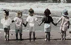 Somos Uma Só: Amigas Irmãs