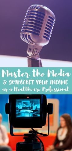 Webinars on Master the Media Nutrition Information, Diet And Nutrition, Nutrition Education, How To Get Famous, Spinach Nutrition Facts, Earn More Money, Blogger Tips, Kids Health, Dietitian