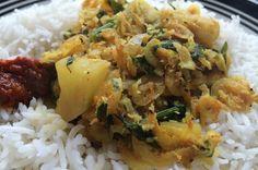 Galmo Recipe from BonGong | Goan Food