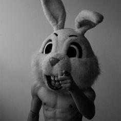 Playgirl bunny