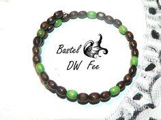 Sumizu Armband  von Bastel-DW-Fee auf DaWanda.com