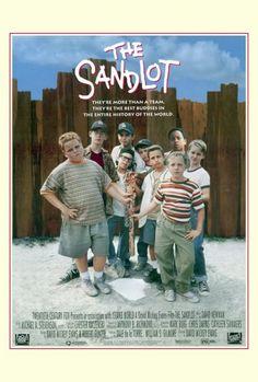 The Sandlot Movie Poster Print (27 x 40) - Item # MOVIF9157 - Posterazzi