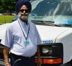 Sikh postman wins turban battle with Disney World Gurdit Singh has won his fight over claims he had been made to work away from customers at the resort  Starwars.co.uk feels the legal force Cosby bust removed from Disney park Listen: The Last Sikh Warrior