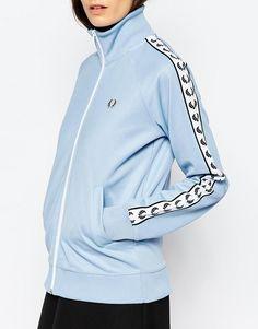 b0f54209f8ed 19 Best Track Jackets images | Retro sportswear, Male fashion, Men ...