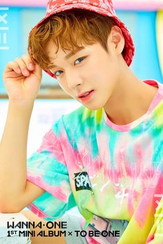 WANNA ONE BRASIL (@WannaOne_Brasil) | Twitter Photoshoot 1X1=1(TO BE ONE: Park Jihoon