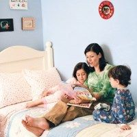 Child development experts have long known that children benefit from reading with their parents. But a new study published in Perspectives on Psychological Sciencehasquantified that benefit. It turns out, reading to your little one can raise his or her IQ more than 6 points. But it's not enough just to read the stories; researchers say you have have to read […]