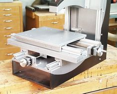 CNC Cookbook: Blog Posts for Jul thru Sep 2006