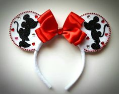 mickey mouse ears – Etsy More