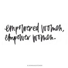 Yesterday I met with the women of @kinshipsummit and couldn't help but feel so overwhelmed & encouraged to be surrounded by such inspiring women. But want to know the best part? These women empower, they encourage, they go out of their way to lift others up! Today let us be women that empower, not compete! Happy Friday! | Image by the lovely @jennakutcher