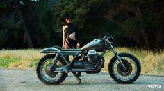 Lady Gaga John Wayne screenshoots