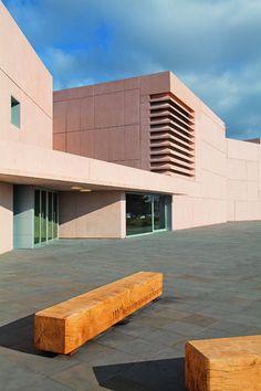 El Museo Universidad de Navarra  - AD España, © Uxío Da Vila
