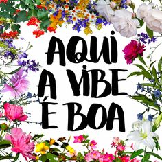 AQUI A VIBE É BOA Brush Lettering, Hand Lettering, Great Pictures, Diy Paper, Good Vibes, Instagram Feed, Poster Prints, Posters, Mandala