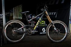 Bike Blue Book 2009 Scott Gambler Dh 20 c c edd a a cb a f fc
