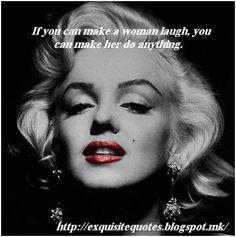 Exquisite Quotes: 30 Marilyn Monroe Quotes