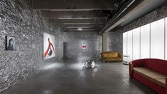 Garage Museum creates life-size recreation of Andy Warhol's studio