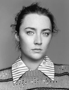 Saoirse Ronan GentleWoman Fall/Winter 2015 - Album on Imgur