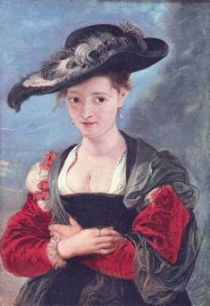 Painting by Peter Paul Rubens - 1625