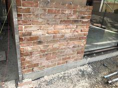 Brick Houses, Red Bricks, Facade, Exterior, Home Decor, Brick Homes, Decoration Home, Room Decor, Facades