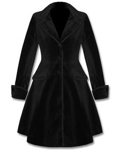 SPIN DOCTOR HELL BUNNY DANDY VICTORIAN STEAMPUNK VINTAGE COAT FROCK JACKET 8011 #SpinDoctor #Vintagestylecoat
