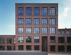 Neuer Pferdemarkt  |  Hamburg  |    Störmer Murphy and Partners