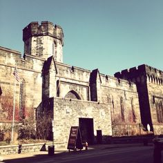 6 Spooky Things I Saw In The Most Haunted Prison In America