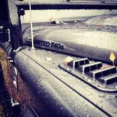 We've hit the Autumn months and Winter is lingering, could you be safer than in a Twisted Defender? We've reportedly got the worst Winter on record coming our way! There's never been a better time to be a Defender owner. - #TwistedDefender #Autumn #Winter #Weather #Safety #Defender #LandRover #LandRoverDefender #4x4 #Style #Handcrafted #Handmade #Premium #Modified #Customized #InsideAndOut #Lifestyle #Yorkshire #UK #BestOfBritish #AntiOrdinary #DefenderRedefined