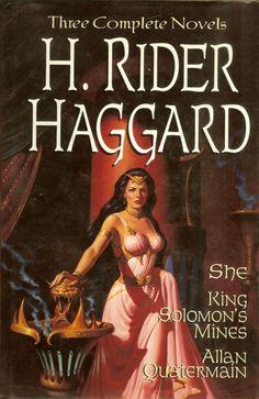 legends of an extraordinary gentleman 5 an allan quatermain omnibus haggard h rider