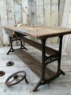 Alte Möbel neu gestalten und auf eine tolle Art und Weise aufpeppen(Diy Furniture Upcycle)