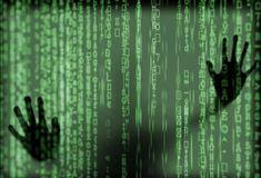 Obraz zdarma na Pixabay - Hacker, Počítač, Duch, Cyber, Kód Big Data, Blockchain, Forensic Science, Data Protection, Forensics, True Crime, Inbound Marketing, Online Casino, Cyber