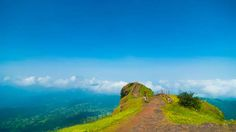trekking enthusiasts must not miss on the trekking routes at #Mahabaleshwar