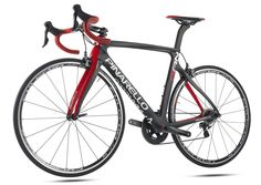 2016 Pinarello Gan aero road bike is based of the premium Dogma F8