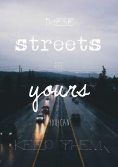 Akon - Married To The Streets Lyrics - elyricsworld.com