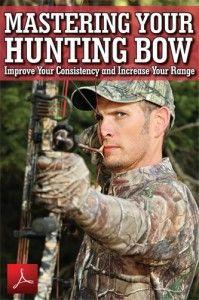 Assembling silent bows puts deer hunters at a huge advantage.