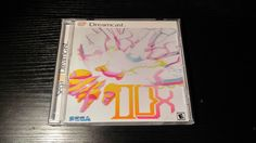 Dux Sega Dreamcast reproduction