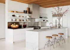 Palm Beach Home Kitchen | Kitchen | Spaces | Share Design | Home, Interior & Design Inspiration