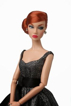 The Fashion Doll Chronicles: First W Club doll for 2015 is here - and it is Poppy Parker