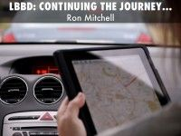 """""""Continuing the journey..."""" - A Haiku Deck by Ron Mitchell: An intro to a training session about repurposing and creating learning materials which are more audio visual and more suitable for self access"""
