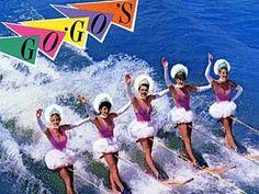 Go-Gos vacation