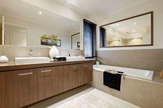 Barwon bathroom
