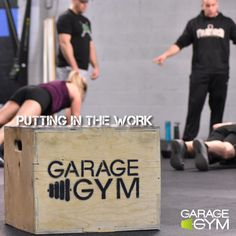 56 best the garage gym images in 2019