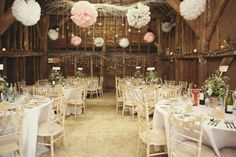 James and Jenny's Rustic Fete Wedding With Lots of Personal Touches