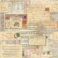 Lettere e Note beige