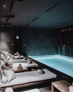 868 Best Hotel Spa Images In 2020 Hotel Spa Spa Design Spa