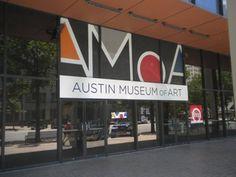 Austin Museum of Art
