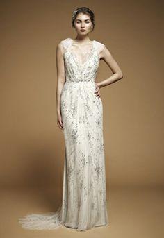 Vestido novia Jenny Packham Callie