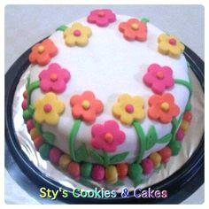 Cake cake cake cake cake :)