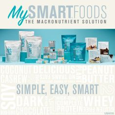 Every year, USANA International Convention is full of motivation, training and of course product announcements. Find out more about MySmartFoods. Natural Cleanse, Natural Health, Smart Nutrition, Fitness Tips For Women, Cleanse Your Body, Meal Replacement Shakes, Eat Smart, Healthy Smoothies, Healthy Food