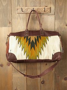 I love this bag. If anyone wants to buy it for me they are more than welcome :)